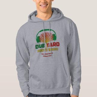 Dub Yard Roots Music Hoodie