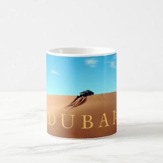 Dubai 2014 Mug