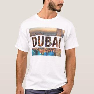 Dubai City Design Men's T-Shirt