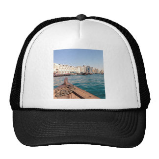 Dubai Creek Cap