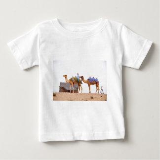 Dubai desert baby T-Shirt