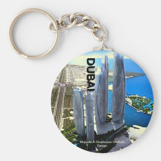 DUBAI Keychain MOJISOLA A GBADAMOSI OKUBULE