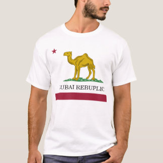 Dubai Republic UAE T-Shirt
