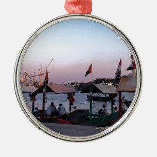 Dubai Spice Souk Christmas Ornament
