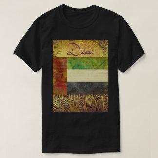 Dubai T-Shirt Souvenir