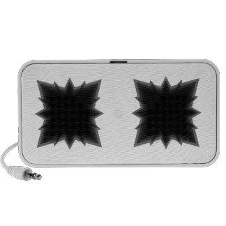 Dubbel BoOm Portable Speaker