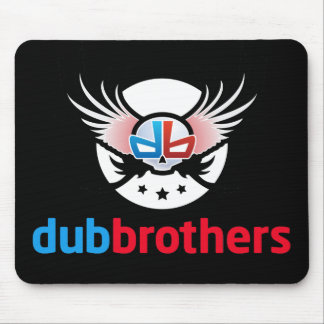 dubbrothers Australia Classic Mouse Pad