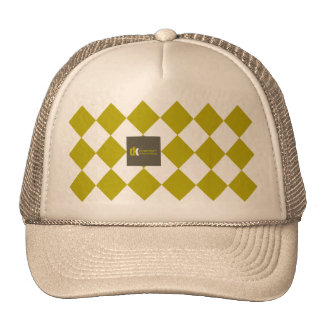 DubKraft HipTrucker Hats
