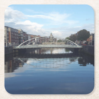 Dublin Bridge Landscape Coaster