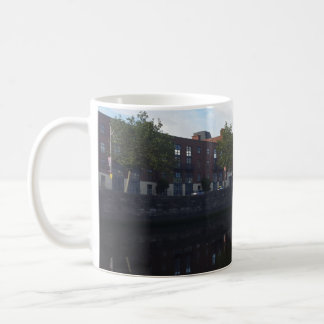 Dublin Bridge Reflection Mug