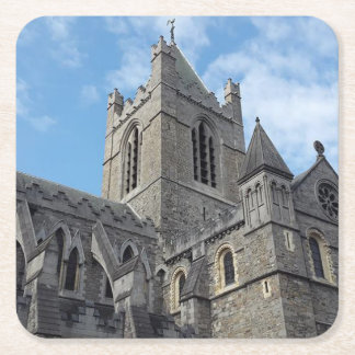Dublin Christ Church Cathedral Coaster