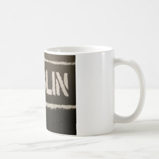 Dublin Coffee Mug
