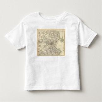 Dublin environments toddler T-Shirt