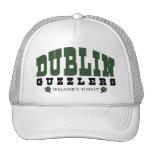 Dublin Guzzlers - Ireland's Finest - Drinkin' Hat