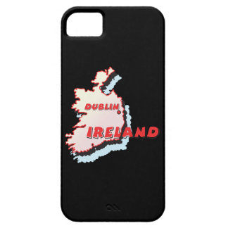 Dublin Ireland Barely There iPhone 5 Case