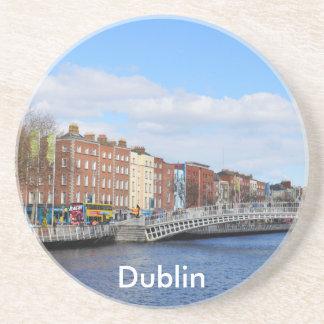 Dublin. Ireland Coaster