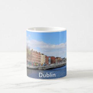 Dublin. Ireland Coffee Mug