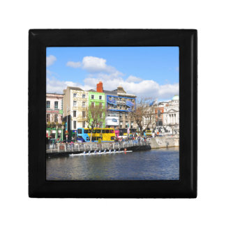 Dublin. Ireland Gift Box