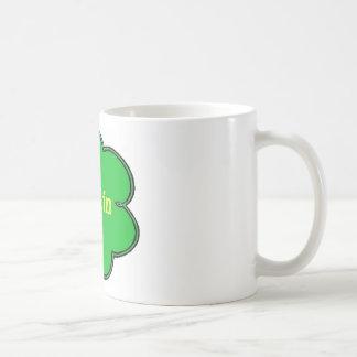 Dublin, Ireland Coffee Mugs