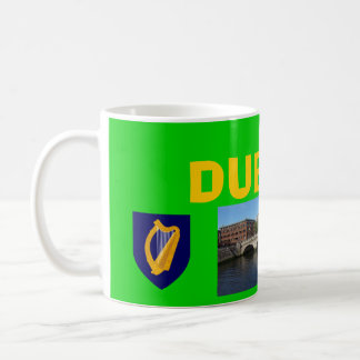 Dublin,* Ireland Panoramic Cup