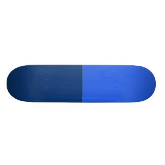 Dublin, Ireland 21.6 Cm Skateboard Deck