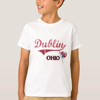 Dublin Ohio City Classic T-Shirt