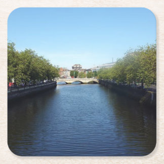 Dublin River Liffey Bridge Coaster