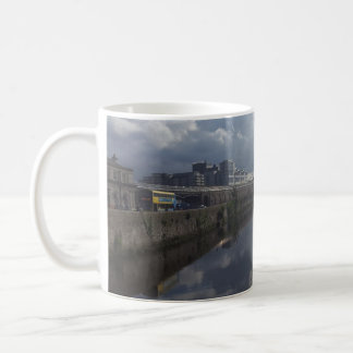 Dublin Riverbank Mug