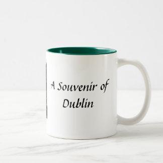 Dublin Souvenir Mug