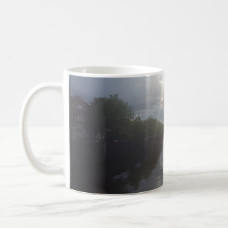Dublin Sunrise Reflection Mug