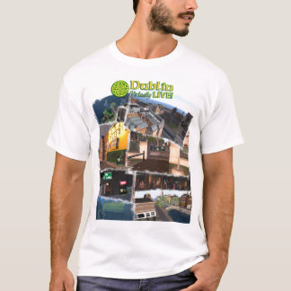 Dublin VL montage image T-Shirt