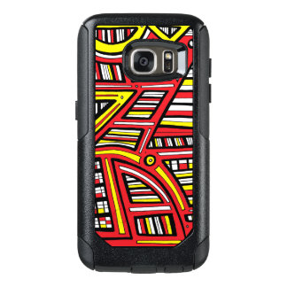 """Dubonnet"" Apple & Samsung Otterbox Cases"