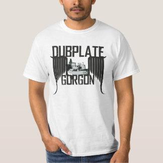 """""""Dubplate Gorgon"""" T-Shirt"""