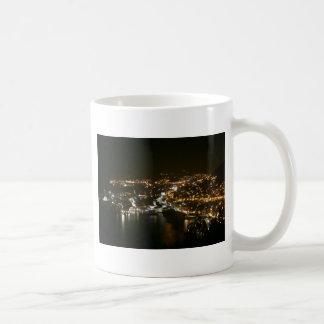 Dubrovnik By Night 01 Coffee Mug