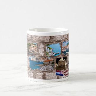 Dubrovnik Coffee Mug