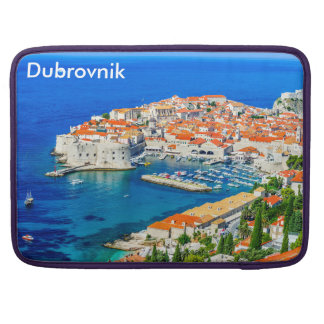 Dubrovnik, Croatia Sleeve For MacBooks