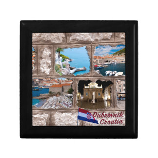Dubrovnik Gift Box