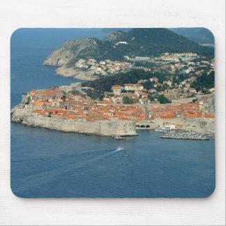 Dubrovnik Mouse Mat