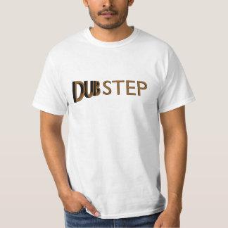 Dubstep 4D Tees