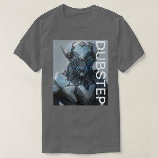 DUBSTEP ATTRACTION 00459 BLACK LYONS T-Shirt