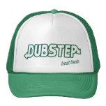 DUBSTEP Beat Fresh parody Trucker Hat