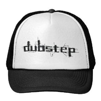 Dubstep (Black) Cap