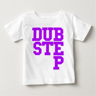 Dubstep Blockletter (Purple) T Shirts