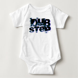 Dubstep Blue and Pink T-shirts