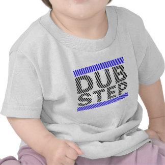 Dubstep Blue Tees