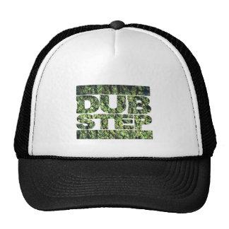 DUBSTEP Buds Dubstep music Trucker Hat