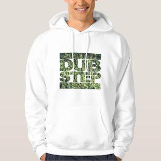DUBSTEP Buds Dubstep music Hoodie