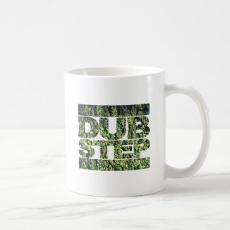 DUBSTEP Buds Dubstep music Mugs