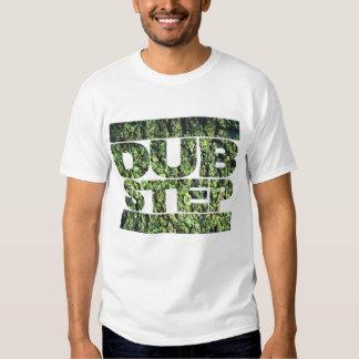 DUBSTEP Buds Dubstep music Tee Shirts