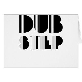 Dubstep Classic Card
